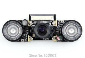 Image 4 - وحدة كاميرا رؤية ليلية قابلة للضبط البؤري لكاميرا Raspberry Pi 2/3/4B موديل B كاميرا Raspberry Pi Noir