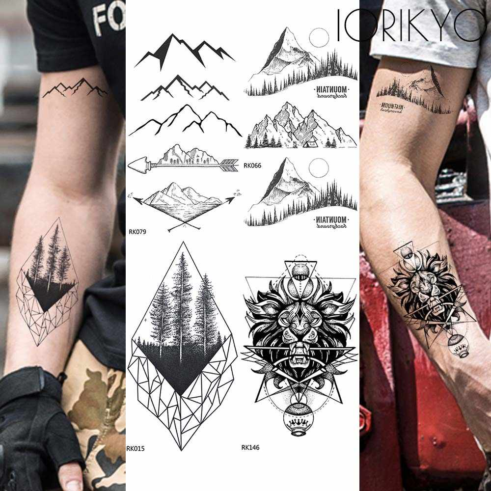 Detalle Comentarios Preguntas Sobre Flecha Dale Tatuaje Temporal