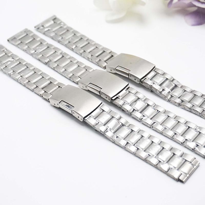 Женский браслет для часов 18 мм