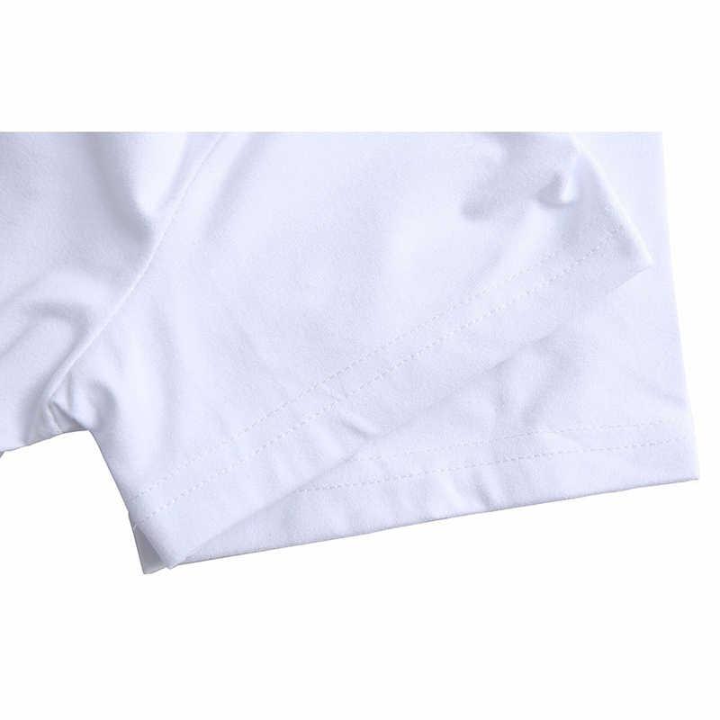 Donald Trump batman Tapa T-Shirt DOS EUA Shut Up Engraçado Meme Fantasia Traje Vestido Top Estilo Rodada Estilo tshirt