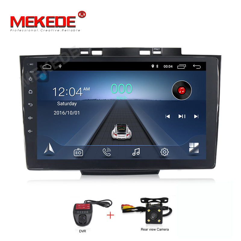 MEKEDE 1024x600 2DIN HD Android 8.1 Car DVD Player for Greatwall Hover H5 H3 2013 Car Radio GPS Navi BT WIFI MapMEKEDE 1024x600 2DIN HD Android 8.1 Car DVD Player for Greatwall Hover H5 H3 2013 Car Radio GPS Navi BT WIFI Map