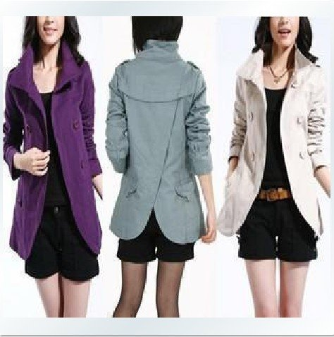 Aliexpress.com : Buy Free shipping Women's coat winter noble short