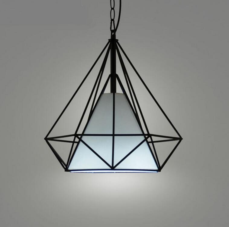 купить American retro creative personality diamonds industrial restaurant chandeliers modern simplicity Nordic nostalgic FG499 LU1011 по цене 6527.76 рублей