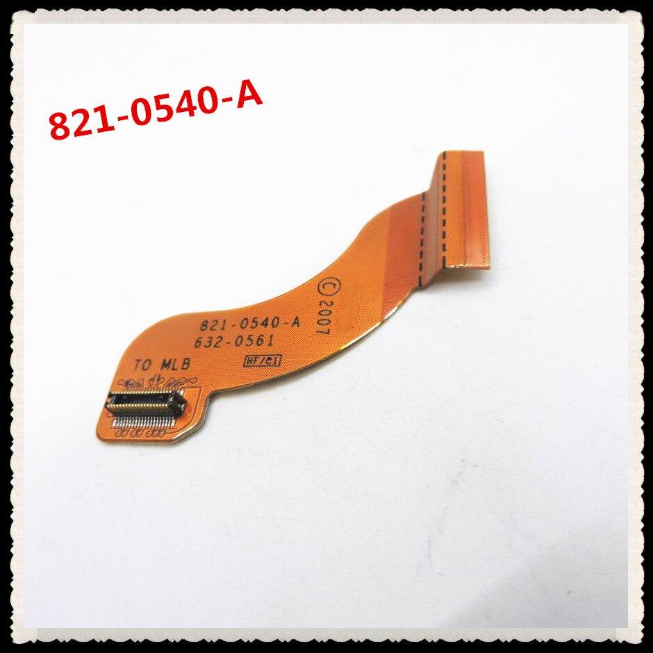 Genuine Apple Macbook Air A1237 Laptop Hard Drive Flex Cable 821-0540-A USA