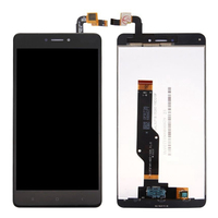 Global Version Xiaomi Redmi Note 4 4X LCD Display Touch Screen Assembly With Frame Replacement For