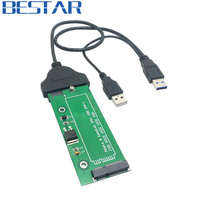 SATA Adapter Adaptor Card USB3 0 USB 3 0 Sata Cable Adapter Connector For ASUS EP121