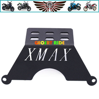 For YAMAHA XMAX 250 X MAX 300 XMAX250 X MAX300 2017 2018 Scooter Stand Holder Smartphone Mobile Phone GPS Plate Bracket