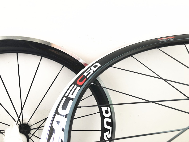 High Quality And Best Performance Carbon Alloy Bicycle Wheels For Mountain Bicycle 38mm 50mm 60mm 90mm