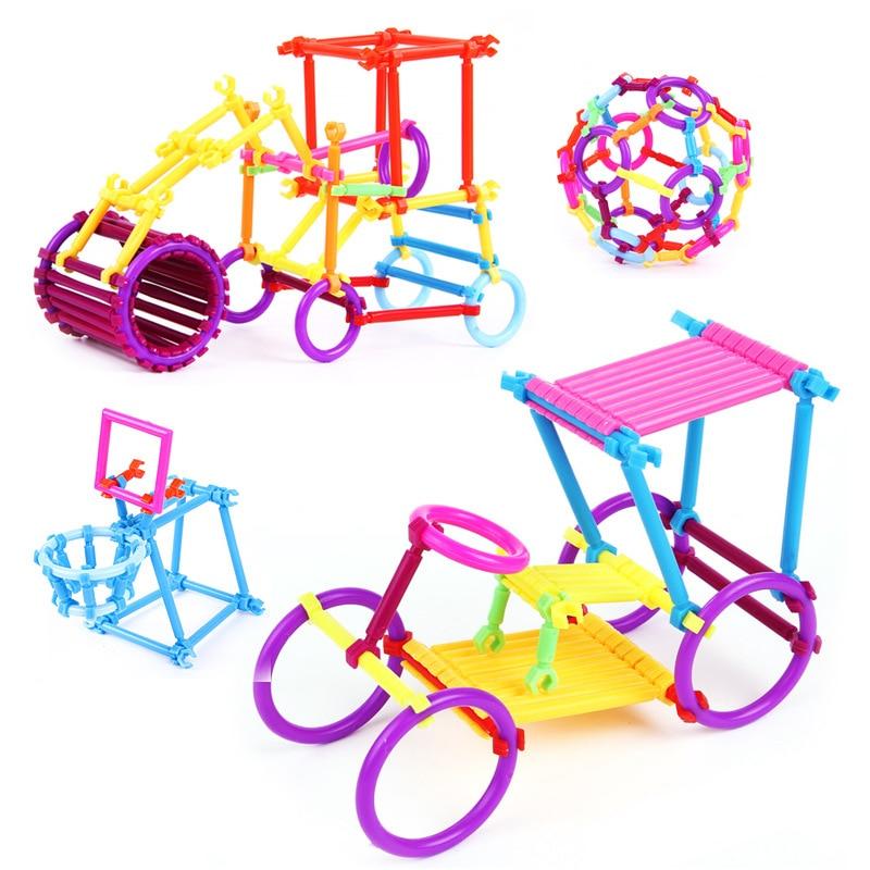 New Design DIY Smart Magic Stick For Kids Boy&Girl Child Intelligence Development Early Educational Learning Toys