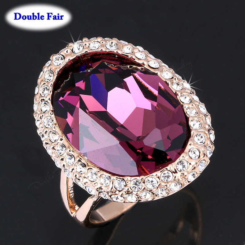 get cheap large amethyst rings aliexpress