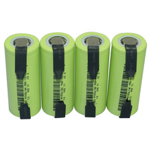 10 шт 20 шт 3500mAh 35A 3,2 V 26650 lifepo4 перезаряжаемая батарея 10А разрядка скорости 11.2Wh с никелевым листом запасная батарея