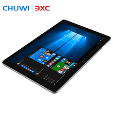 "10.1 ""chuwi hibook pro 2 en 1 ultrabook tablet pc 4g 64G Dual OS Windows10 + Android 5.1 OGS 2560*1600 intel x5 Z8350 Bluetooth"