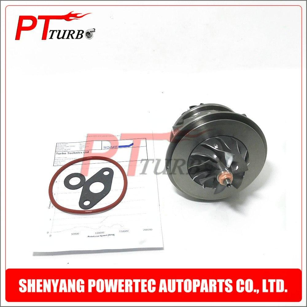 NEW Balanced Turbo Carrtridge Core Chra 49377-07313 7701476048 For Renault Espace III Megane II Scenic II 2.0 T 16V F4R774 165HP