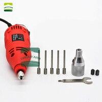 Veterinary pig grinding machine Adjustable pig molar rod Diamond drill animal equipment Electric lip farm tool Plug model
