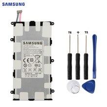SAMSUNG Original Replacement Battery SP4960C3B For Samsung GALAXY Tab 7 0 Plus P3100 P3110 P6200 P6210