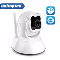 720P 1080P Wifi IP Camera Security Night Vision Baby Monitor Two Way Audio Wireless Cameras Network