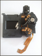 新シャッターアセンブリグループ600D反乱キスX5 1000D 550D 450D 500D反乱xs/キスカメラ修理部分