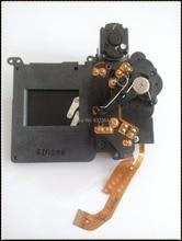NEUE Shutter Assembly Gruppe für Canon 600D Rebel Kuss X5 1000D 550D 450D 500D Rebel XS/Kuss Kamera Reparatur teil