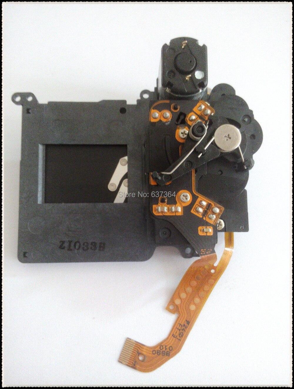 NEW Shutter Assembly Group For Canon 600D Rebel Kiss X5 1000D 550D 450D 500D Rebel XS / Kiss Camera Repair Part