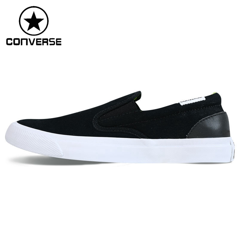 ФОТО Original New Arrival  Converse  Women's  Skateboarding Shoes Canvas Sneakers