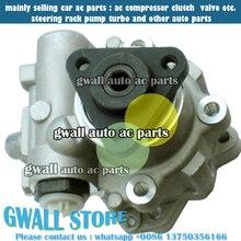 Power Steering Pump For Car BMW 3 E46 316i 318i 520i 523i 525i 528i 530i 32411082744 32411082741 32411082742 32411093040 стоимость