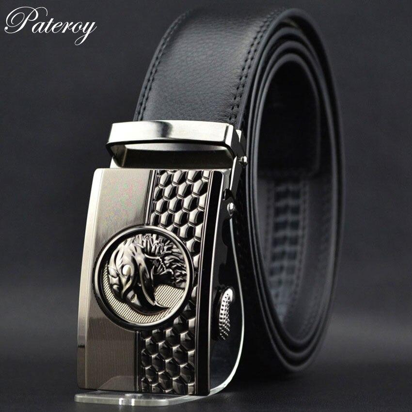 Belt Mens Belts Luxury Cinturones Hombre Marca Famosa Cowskin Ceinture Homme Luxe Marque Men S Luxury