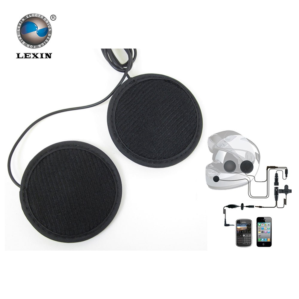 super quality hifi sound headset clip set accessories for lx r6 bluetooth helmet interphone. Black Bedroom Furniture Sets. Home Design Ideas