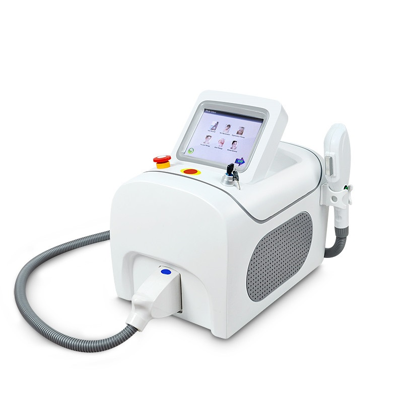 Salon Gebruik Fabriek prijs draagbare ipl huidverjonging & ontharing machine voor verkoop