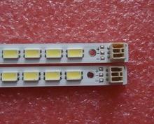 2piece/lot   FOR TCL  L46E5200 3D Article lamp  LJ64 03035A  screen LTA460HQ12 1piece=72LED 520MM  100%NEW
