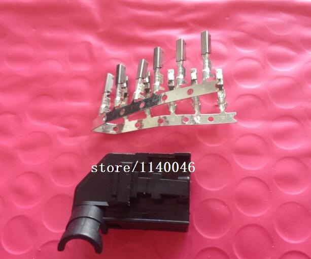 1PCS FOR Audi / VW / Skoda / radar module controller plug 12PIN  8E0972112 computer cooling fan control unit module ecu ecm for vw skoda 1td959455
