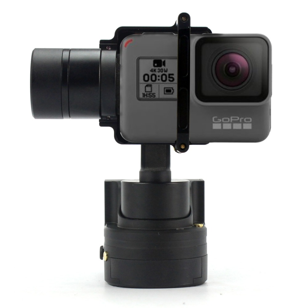 Zhiyun Z1 Rider M 3-axle Gimbal Support APP Wireless Remote Control Wearable  WG Stabilizer for GoPro Hero3 3+4 5 Camera F16639