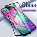 3D Защитное стекло для samsung A50, закаленное стекло для samsung galaxy A40 A70, стекло для samsun galax 40 50 70 40a 50a 70a, пленка