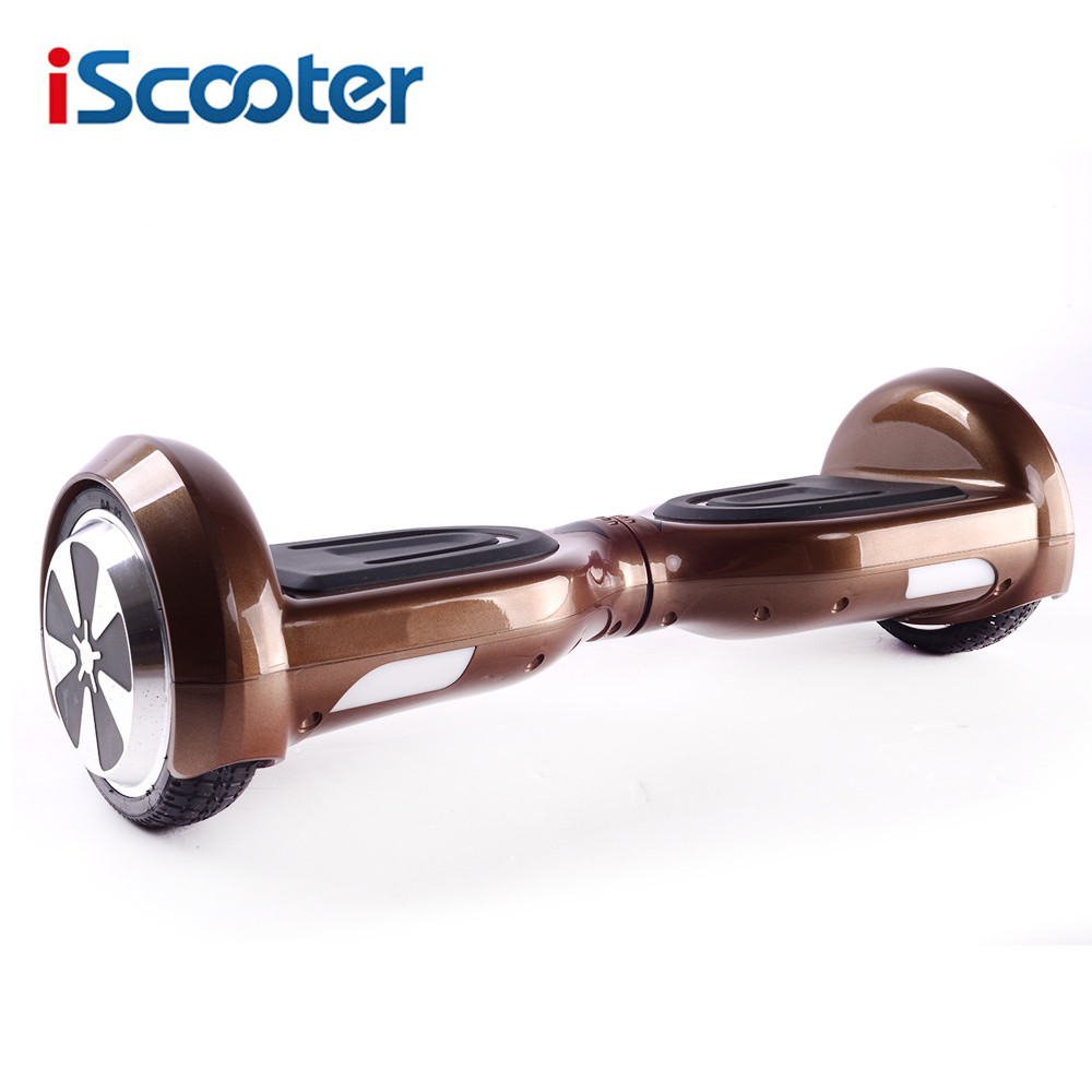 iscooter hoverboard two 6 5 inch smart wheel self balance. Black Bedroom Furniture Sets. Home Design Ideas