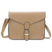 Gürtel Magnetknopf Gleitschnalle Crossbody Messenger Bag für Frauen Luxus Handtaschenfrauen-designer