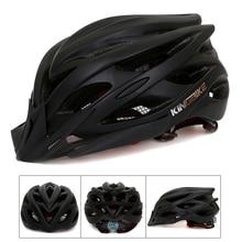 LIFETONE MTB Bicycle Helmet Ultralight PVC+EPS Integrally-molded Bike Helmet Safe Anti-collision Road Cycling Helmet NEW