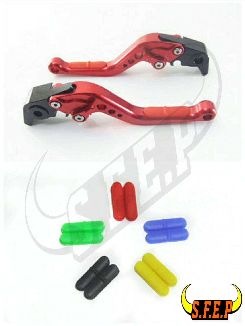 CNC Adjustable Motorcycle Brake and Clutch Levers with Anti-Slip For Triumph DAYTONA 955i 2004-2006 long straight new cnc adjustable brake clutch levers for triumph speed four speed triple daytona 600 650 955i sprint st rs gt