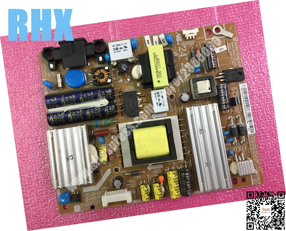 US $36 72 |Aliexpress com : Buy For Samsung LT27A550 power supply board  BN44 00450A PD27A0_BDY is used Quality assurance from Reliable assurance