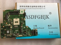 For MSI GE70 Laptop motherboard MS 17571 REV:1.1 N14P GE A1 Video card