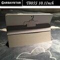 Dom gratuito Pen 10.1-polegadas tablet caso CARBAYSTAR T805S Nosso especial caso Capa tablet pc luva Protetora T805S T805S caso