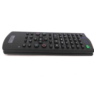 Image 3 - Used 95% new original For sony remote control SCPH 10420 For Sony ps2 remote controller playstation 2 original For sony remote