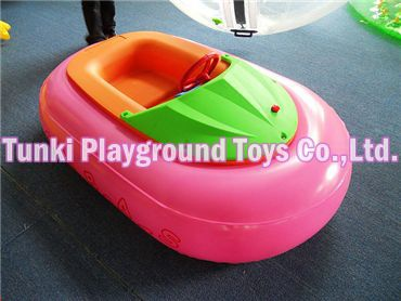 kids inflatable aqua water electronic battery boat bumperkids inflatable aqua water electronic battery boat bumper