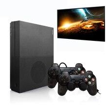 Sıcak satmak 64 Bit Desteği 4 K Hdmi Çıkışı video oyunu Konsolu Retro 800 Klasik Aile video oyunu s Retro Oyun Konsolu TV X PRO ...