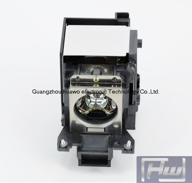 ФОТО Projector lamp with housing LMP-C200 for SONY VPL-CW125 VPL-CX100 VPL-CX120 VPL-CX125 VPL-CX150 VPL-CX155 VPL-CX130