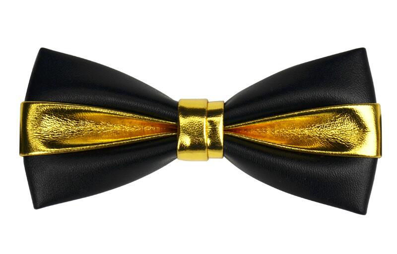 Бесплатная доставка; новые модные повседневные мужские мужская текстура кожи линии мужчин свадебное платье председательством галстук-баб...