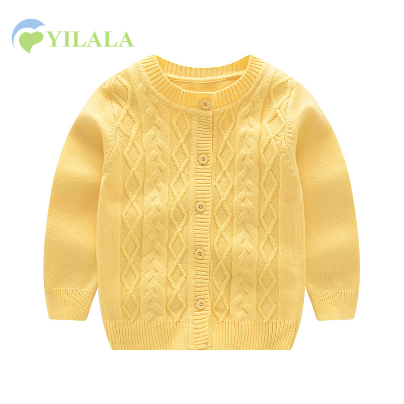 Casual-Newborn-Baby-Sweaters-Cotton-Solid-Baby-Sweater-V-Neck-Long-Sleeve-Infant-Clothes-Spring-Boys-Sweater-Baby-Girls-Clothin-3