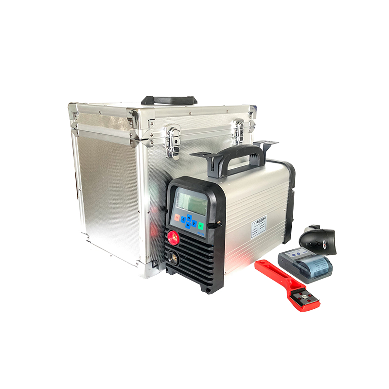 20-200 Automatic HDPE Electrofusion welding machine