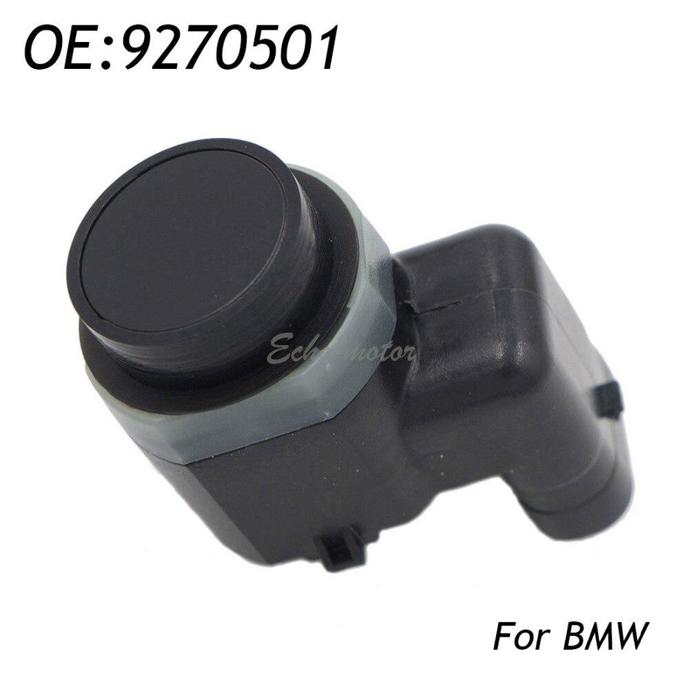 Novo Sensor De Estacionamento PDC Serve Para BMW X3 E83 X5 E70 X6 E71, 9270501,9127801, 9142217,9139867, 9231287