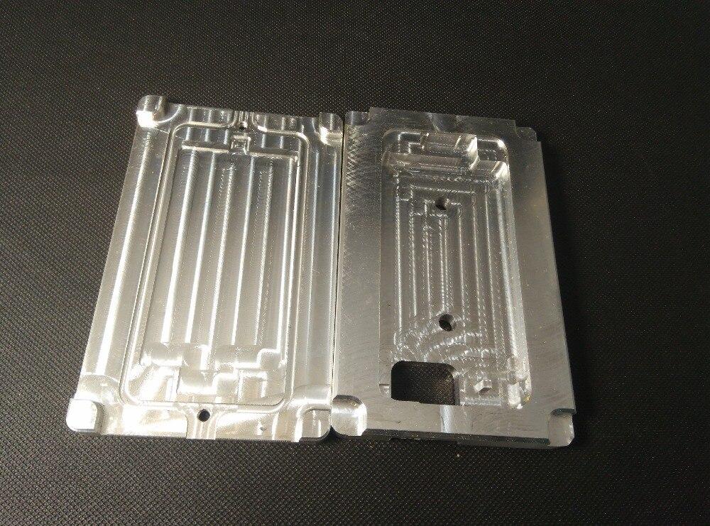 metal molding machine