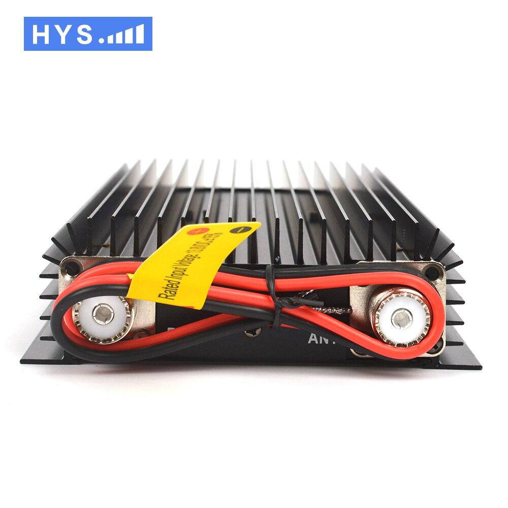 HF Amplifier TC 300 High Power HF Ham Radio Amplifier For HF Radio handheld font b