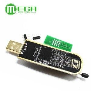 Image 2 - Conjunto 10 CH341A 24 25 Série EEPROM Flash BIOS Programador USB com Software & Motorista
